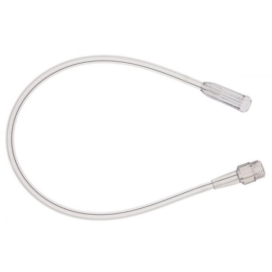 oxygen humidifier tubing