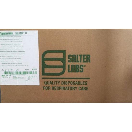 Box Cannula Salterlabs