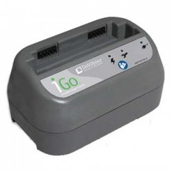 IGO desktop charger