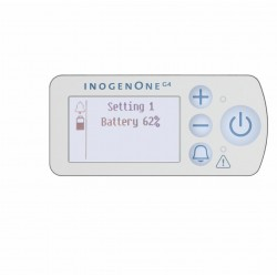 Inogen One G4 8 Cell second hand