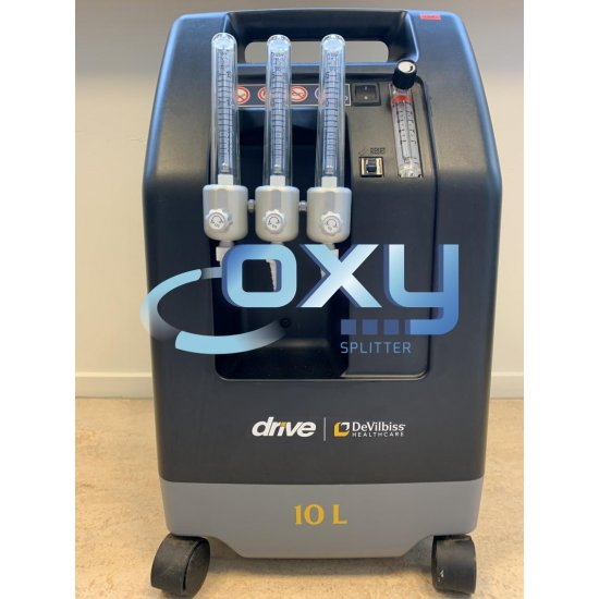 Oxysplitter