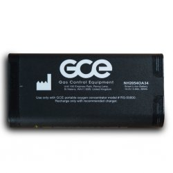 Zen-O Lite 8 Cell battery