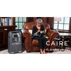 Intensity 10 Liter oxygen concentrator